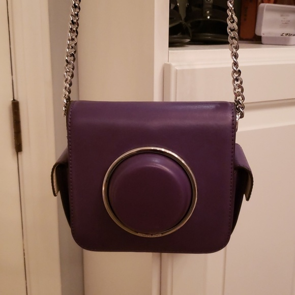 47902b69703d70 Michael Kors Bags | A Micheal Kors Camera Bag Crossbody Purse | Poshmark